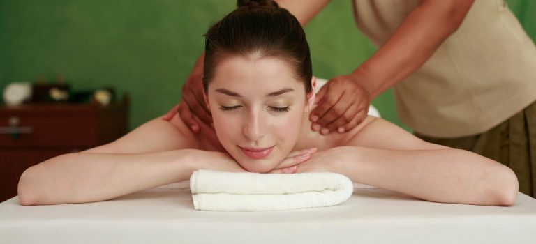 O que é uma massagem tântrica?